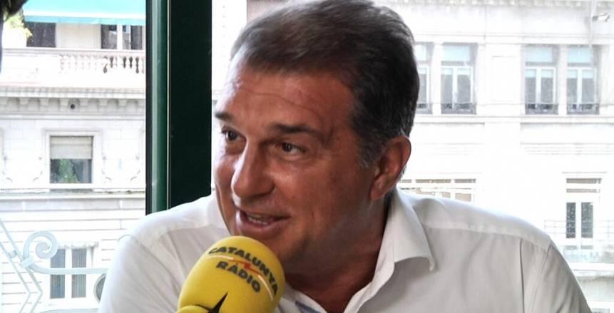 بارتوميو ينفي دعم لابورتا.. وانسحاب مرشح من صراع رئاسة برشلونة