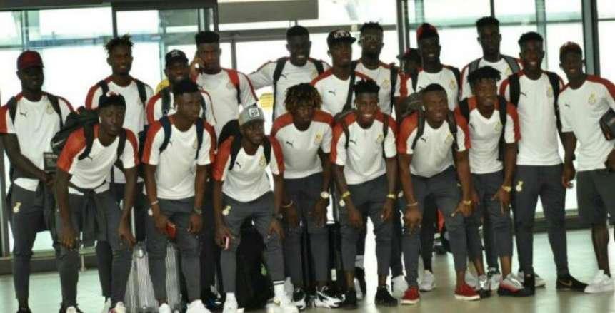 مدرب غانا راضٍ عن التعادل أمام الكاميرون ويصحح الأخطاء قبل مواجهة مصر