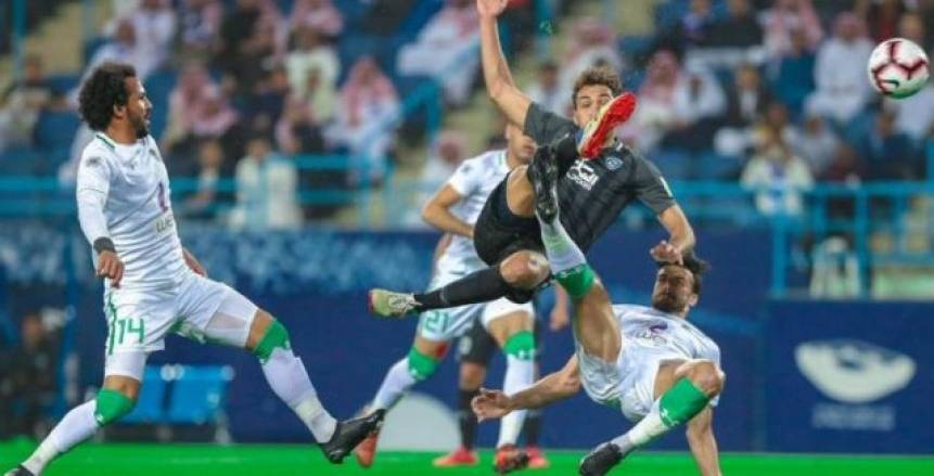 بث مباشر| مباراة الاتحاد السكندري والهلال السعودي الإثنين 25-2-2019
