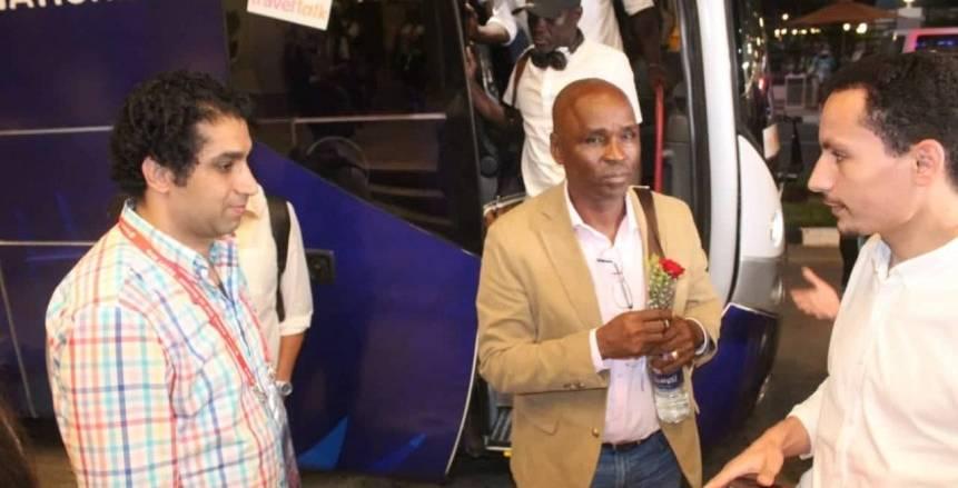 مدرب غينيا بيساو: سنكون مفاجأة البطولة وملاعب الإسماعيلية بمواصفات عالمية