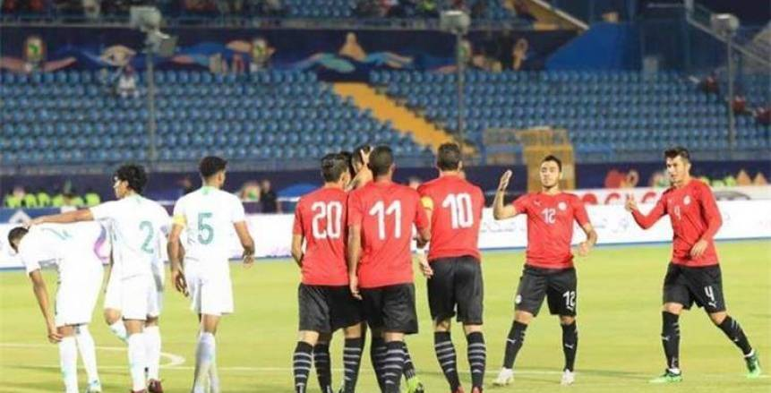 أفريقيا في قلب المحروسة.. افتتاح بطولة الأمم تحت 23 باستاد القاهرة الليلة