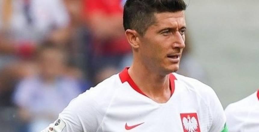 تفاصيل تعثر انتقال «ليفاندوفسكي» إلى ريال مدريد