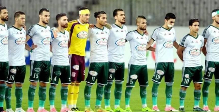 المصري يكشف سبب عدم إذاعة مباراة مونانا.. وكيفية مشاهدة المباراة