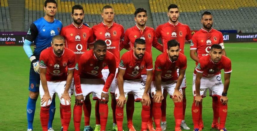 بالأرقام| 29 مباراة تفصل الأهلي عن معادلة رقمه القياسي بالدوري المصري