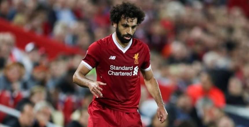 بالصور| «صلاح» يغيب عن تشكيل الأفضل في الدوري الإنجليزي