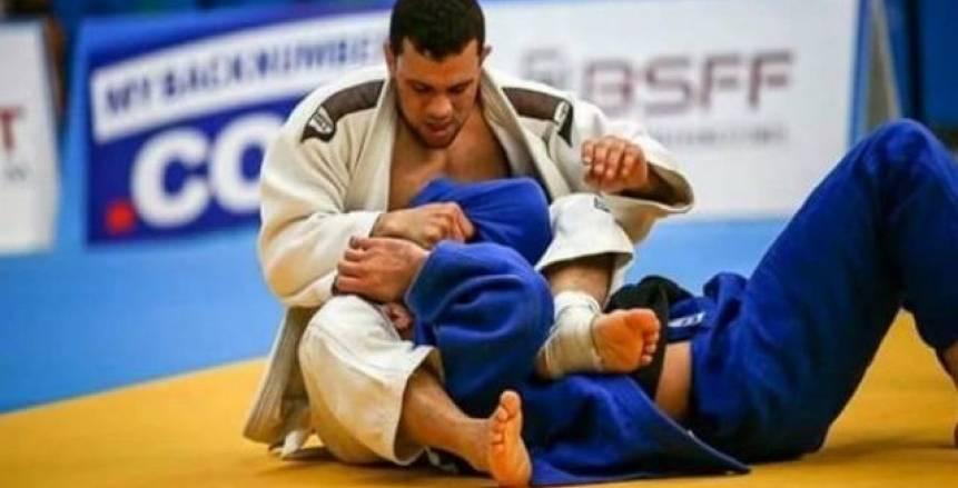 «البنا» يخرج من منافسات التجديف..وخسارة الجودو وسلاح الشيش بالأولمبياد