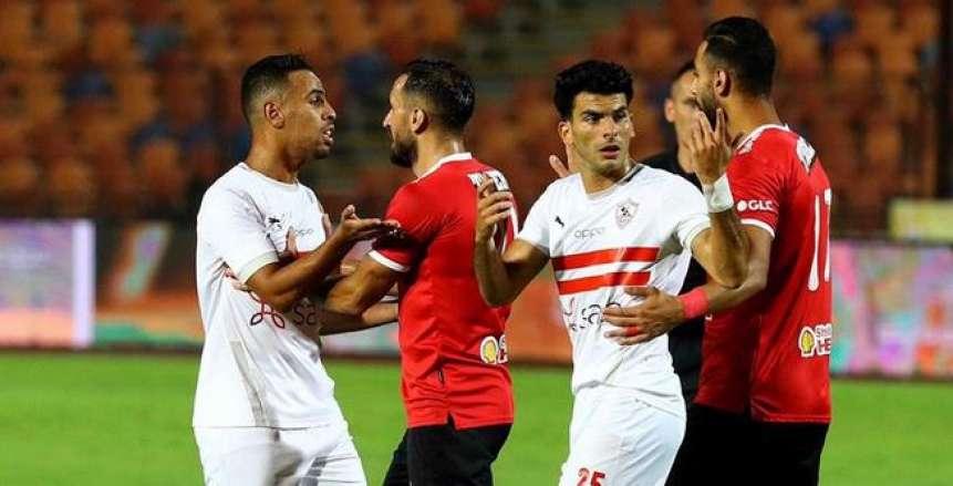76 ضحية لكورونا في الدوري.. نجاة بيراميدز ومعاناة القطبين