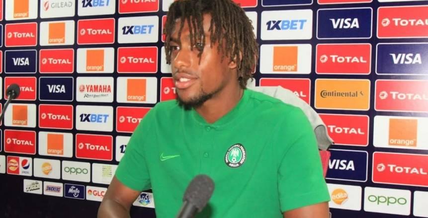 نجم نيجيريا: تعلمنا من أخطاء مباراة الجزائر.. وتعاهدنا على حصد المركز الثالث