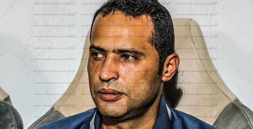مؤمن سليمان: يجب إجراء 5 تغييرات في مباريات الدوري لإراحة اللاعبين