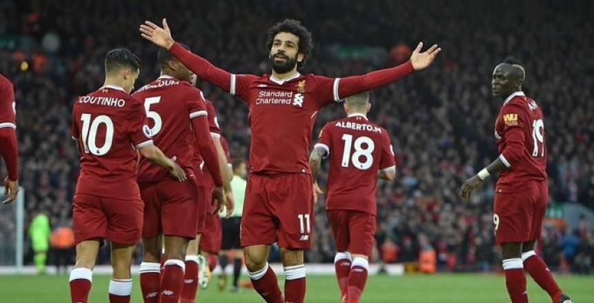 ليفربول يكشف موقف «صلاح» من المشاركة أمام مانشستر سيتي