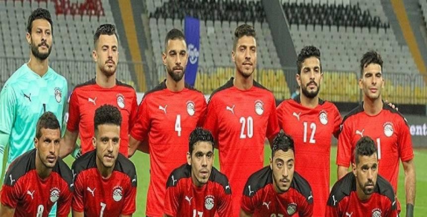 بث مباشر الآن .. مشاهدة مباراة مصر وليبيا بث مباشر اليوم الإثنين 11-10-2021
