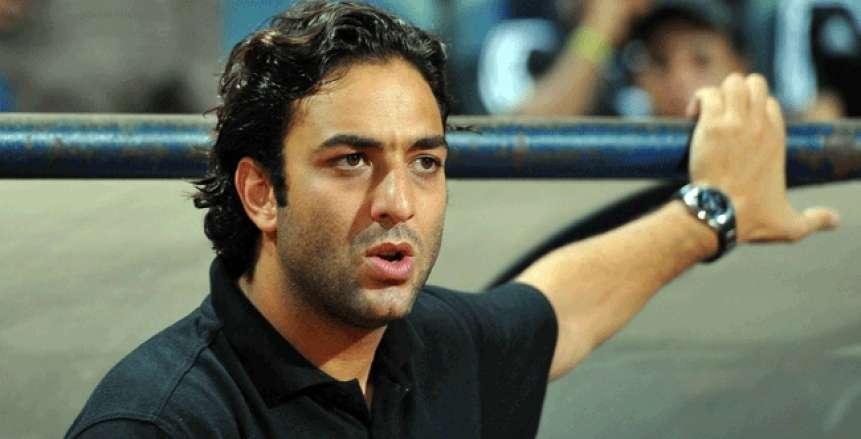 """ميدو: """"عار على الكرة المصرية خروج أخبار بمفاوضات مع مدرب أخر للمنتخب"""""""