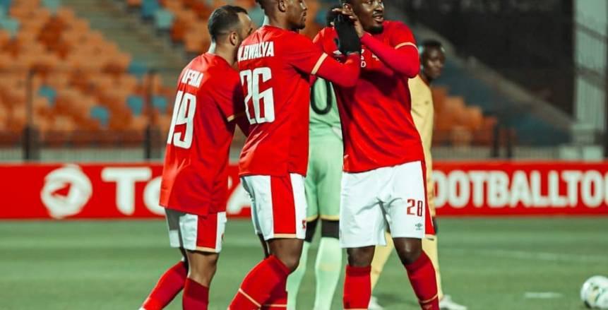 الأهلي يسعى لتأكيد تفوقه على الأندية التنزانية وتفادي هزيمة 2019