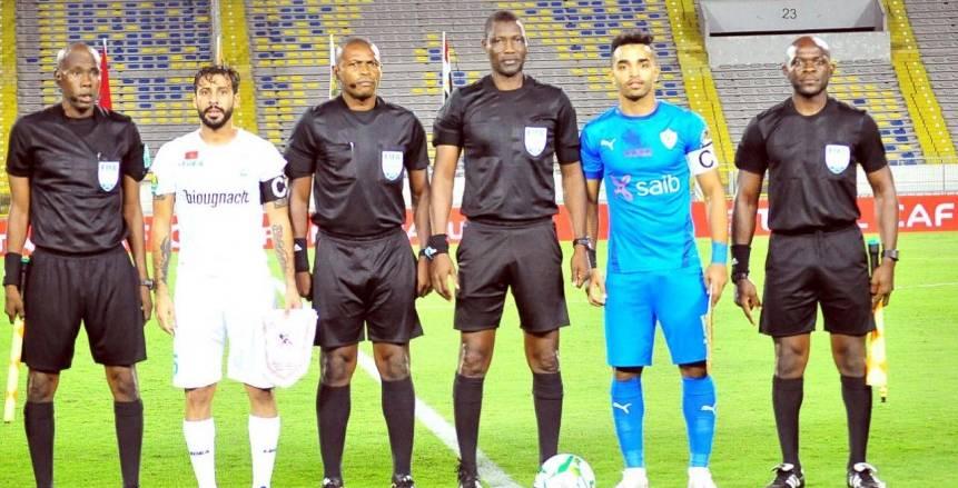 تأجيل مباراة الزمالك والرجاء.. وموعد جديد لنهائي دوري أبطال أفريقيا