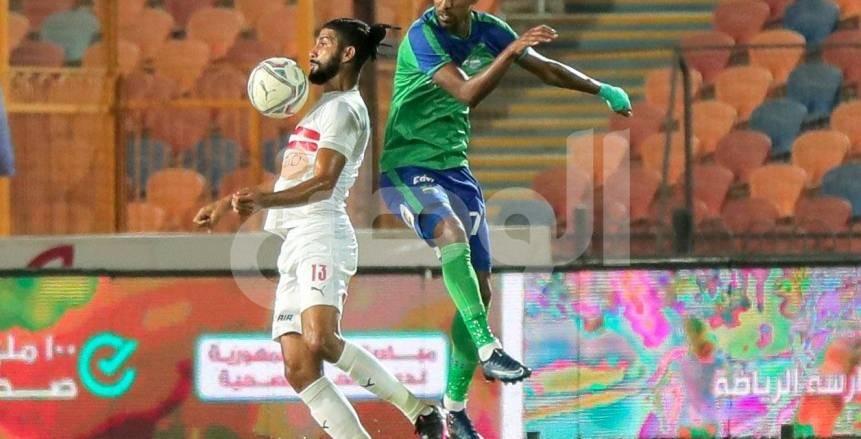 موعد مباراة الزمالك ومصر المقاصة القادمة في كأس مصر 2021
