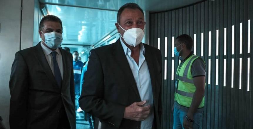 أخبار الأهلي اليوم: محاضرة موسيماني ومغادرة تونس عقب مواجهة الترجي