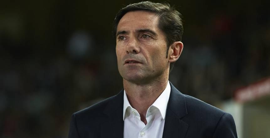 تقارير: فالنسيا يقرر إقالة مارسيلينو جارسيا قبل دوري الأبطال ويحدد البديل