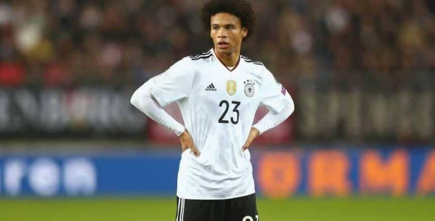 تقارير ألمانية: ليروي ساني يقترب من بايرن ميونخ مقابل 60 مليون يورو