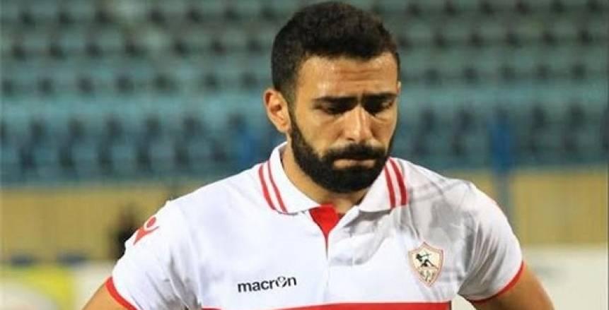 أسامة إبراهيم: لست نادما على انتقالي للزمالك