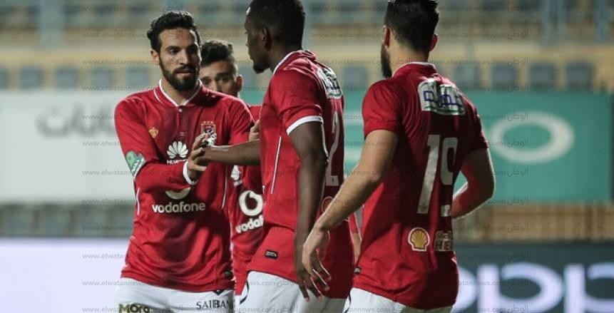رسميًا.. الأهلي يخاطب اتحاد الكرة لخوض لقاءاته الإفريقية في ستاد القاهرة