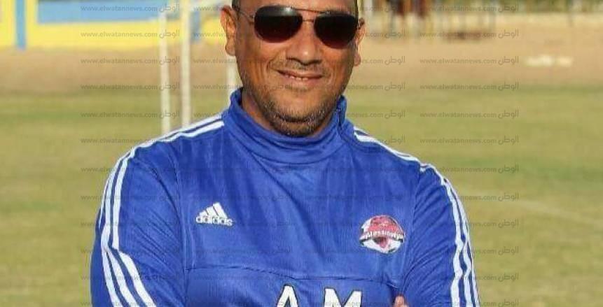 المزين يعود من بوابة طنطا.. ظهر في ثلاث مباريات فقط بالمُمتاز بعد تأهله مع 4 أندية للدوري