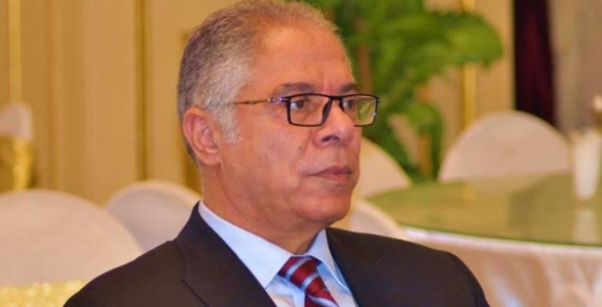 رئيس نادي طنطا: رضا عبد العال مدرب محترم وأثق في قدراته الفنية