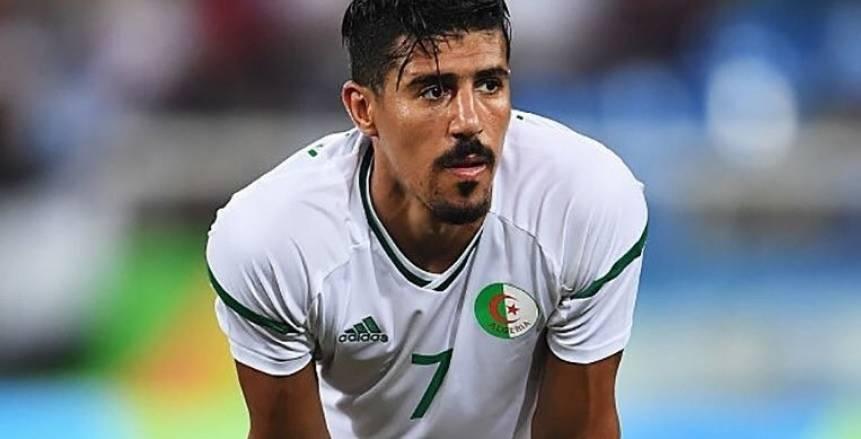بعد التألق في أمم أفريقيا 2019.. بغداد بونجاح على أعتاب موناكو
