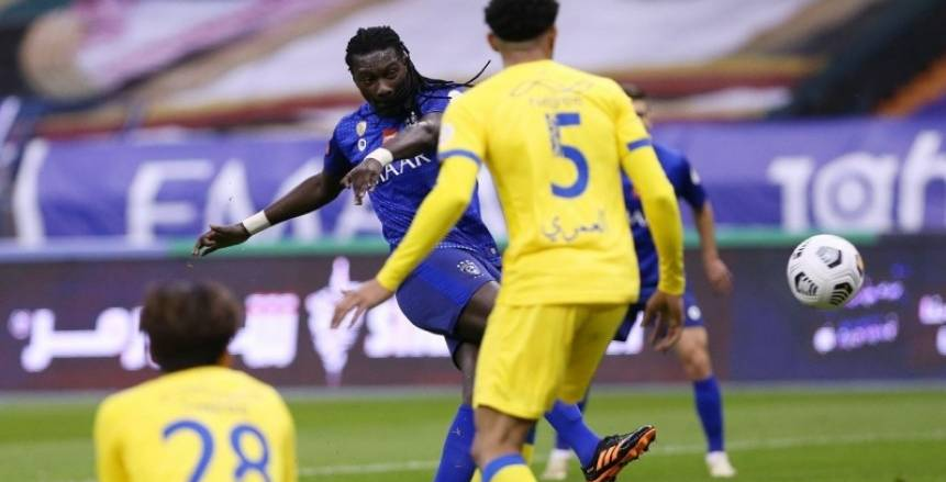 الآن مشاهدة مباراة النصر والهلال مباشر| الهلال والنصر مباراة القرن في نصف نهائي دوري أبطال آسيا