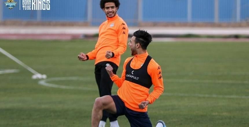 عمر جابر يرفض العودة للزمالك بسبب بيراميدز.. وضغوط على شيكابالا للاعتزال