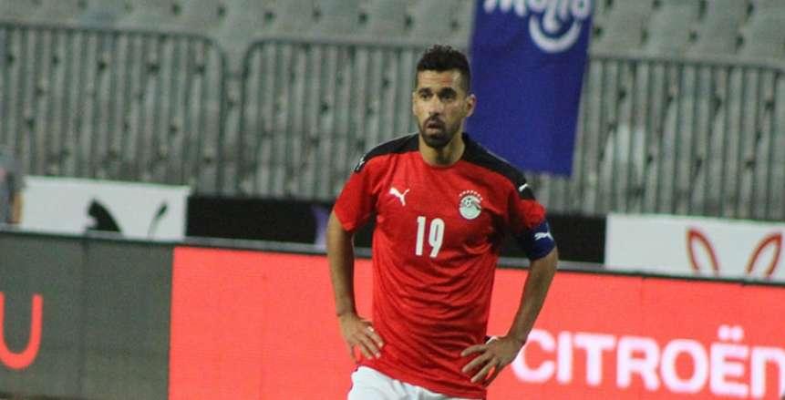 عبدالله السعيد ومحمد صلاح «ثنائية» تاريخية في الكرة المصرية
