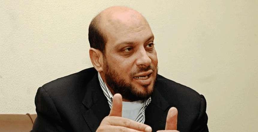 محمود الشامي يعتذر عن الاستمرار بلجنة صياغة لائحة دوري القسم الثاني والثالث