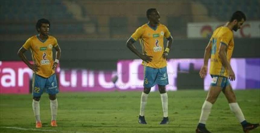 تعرف على منافس الإسماعيلي في دور الـ 32 بدوري أبطال أفريقيا