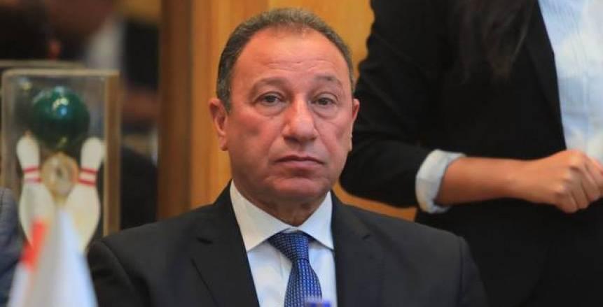 الليلة.. محمود الخطيب يعود إلى القاهرة