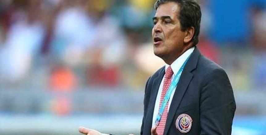 لويس بينتو مديرا فنيا لمنتخب الإمارات
