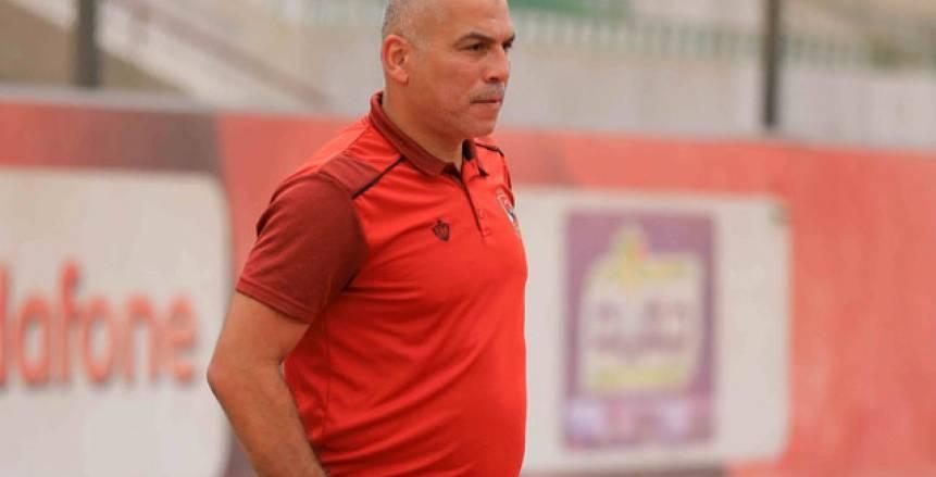 شوبير: يوسف مدرب الأهلي المؤقت.. و3 سير ذاتية أمام إدارة النادي