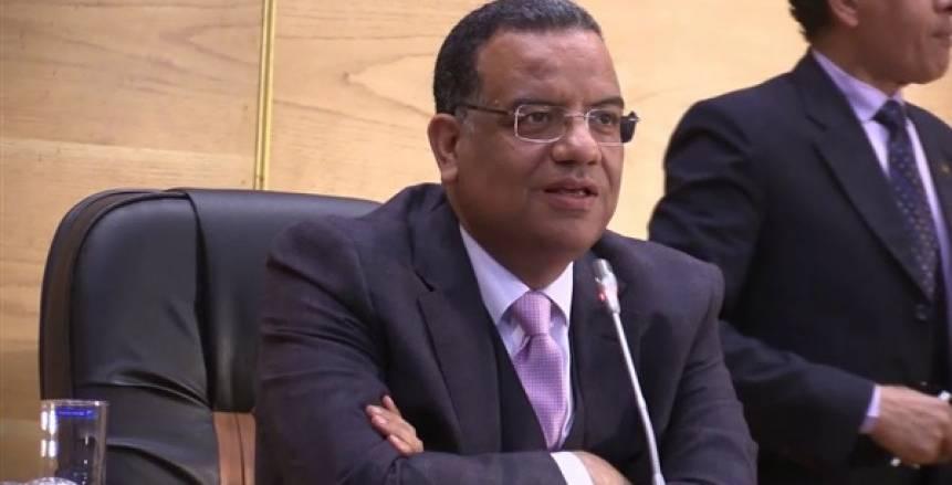 بلاغ جديد ضد مرتضى منصور بعد إسقاط الحصانة «فيديو»