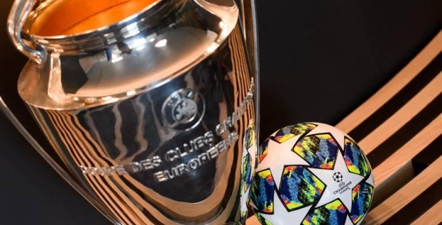 رسميا.. يويفا يعلن مواعيد دوري أبطال أوروبا بالموسم المقبل