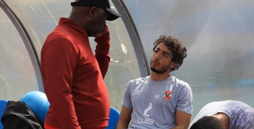 تحذيرات لموسيماني في الأهلي بشأن 12 مصابا.. «هنخسر كلنا»