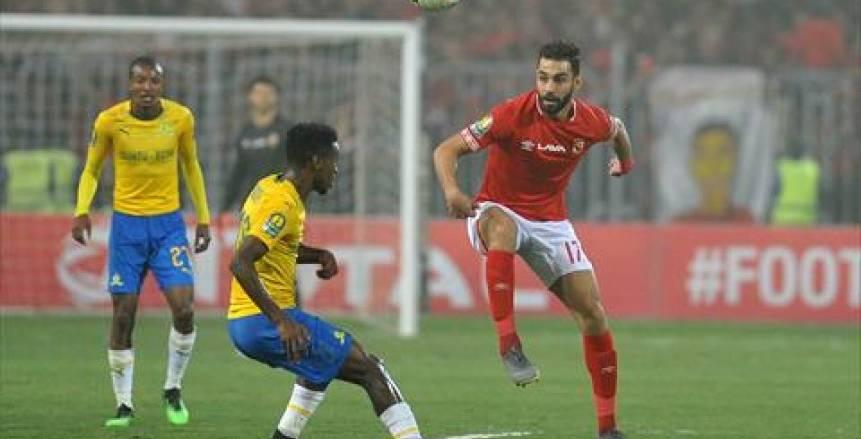 صحف جنوب أفريقيا تحتفل بإقصاء بطل مصر من دوري الأبطال