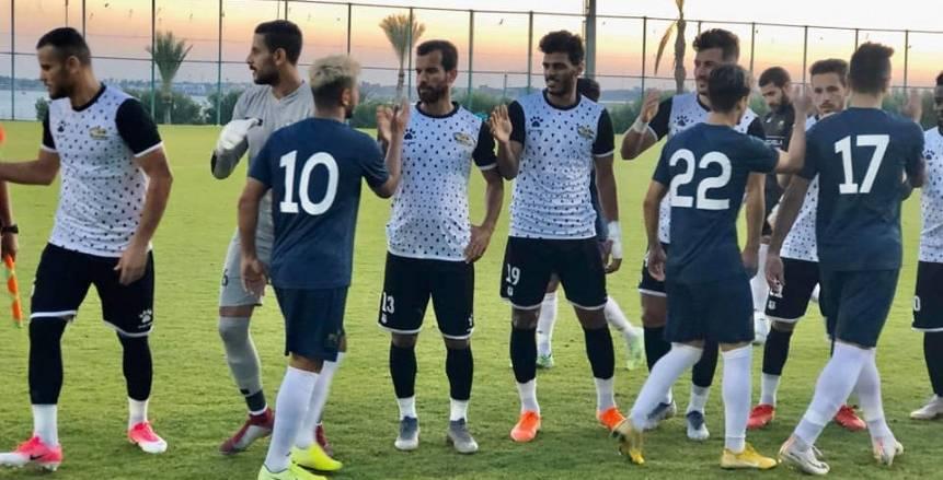 وديا.. وادي دجلة يفوز على المصري 2\1 استعدادا لعودة الدوري