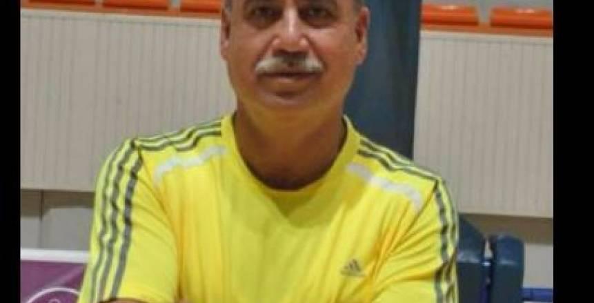 شريف عزمي مديرا فنيا لسلة الاتحاد السكندري
