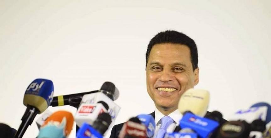عاجل.. حسام البدري يعلن جهاز منتخب مصر ويضم مدرب بيراميدز