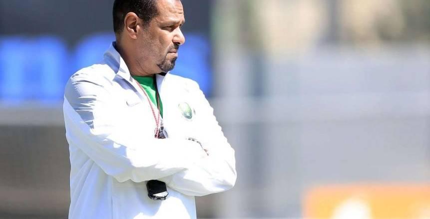مدرب وطني يقود منتخب السعودية في فترة التوقف الدولي