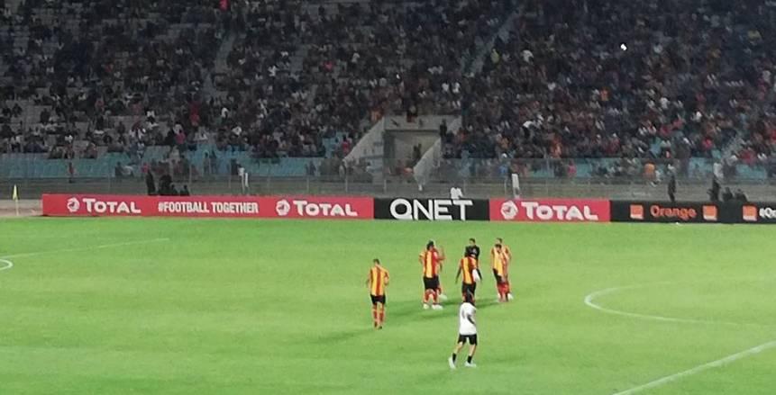 بالفيديو| «الترجي» يُدرك التعادل أمام «الاتحاد» بالهدف الثاني