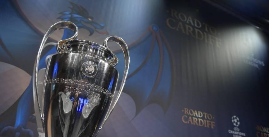 تعرف على موعد قرعة دوري الأبطال والمتأهلين للدوري الأوروبي