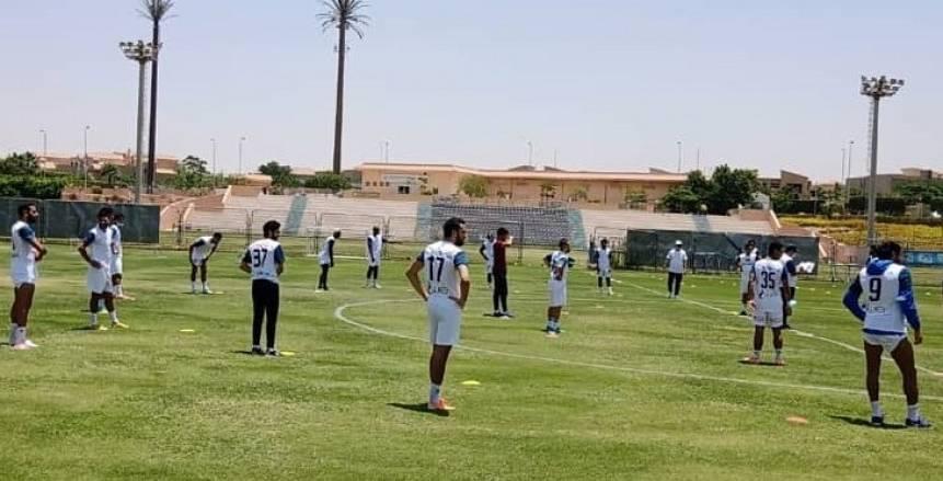 اختيار 13 لاعبا من إنبي في قائمة منتخب مصر للناشئين