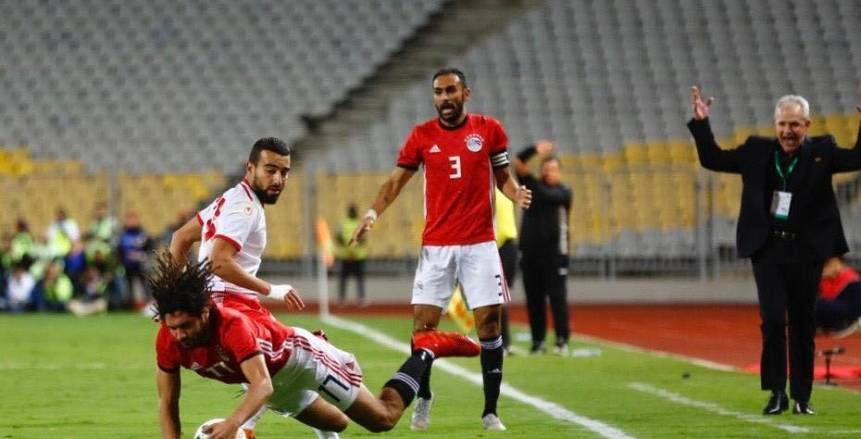 عاجل| تونس ستتقدم بشكوى ضد «أجيري» للاتحاد الأفريقي