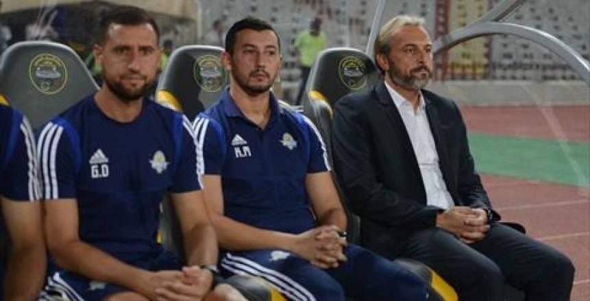 ديسابر: أغلقنا جبهة علي معلول الأقوى في الأهلي.. ومازلنا غير جاهزين بدنيا