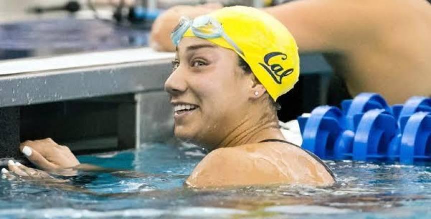 فريدة عثمان تُحقق الذهبية الثانية بـ «بطولة أفريقيا للسباحة»
