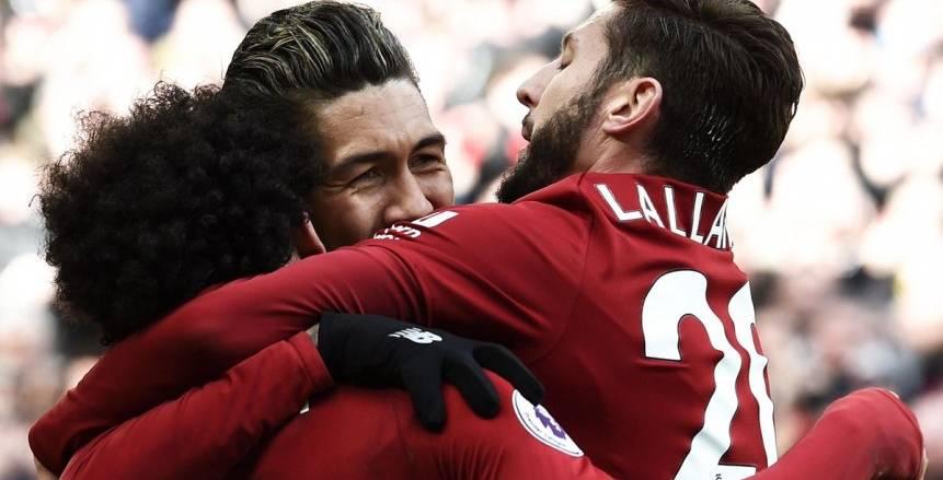 بالفيديو.. ليفربول يُحرز الهدف الثاني في شباك فولهام بقدم جيمس ميلنر